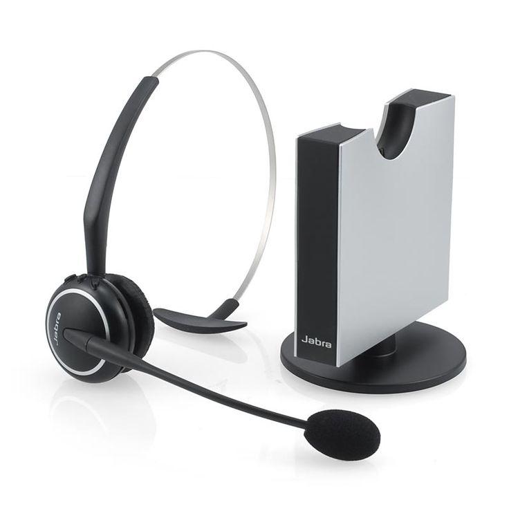 Wireless bluetooth earbuds run - Jabra GN9125 Flex Boom Noise Canceling Wireless Headset Overview
