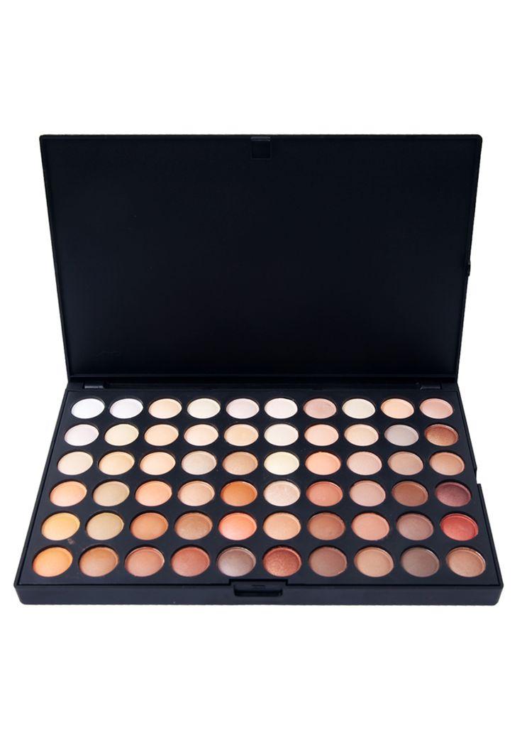 120 Colores Paleta de Sombra de Ojos EUR14.05