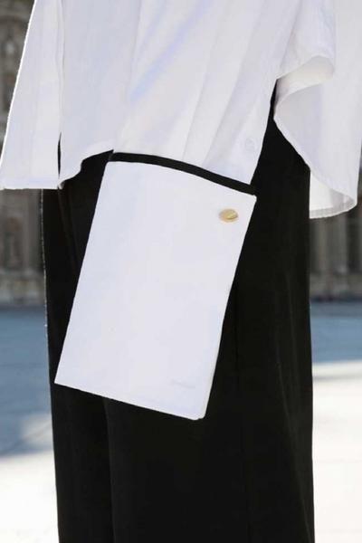 ANNA QUAN x Alighieri Jewellery - Dante Cufflinks 24k gold plated