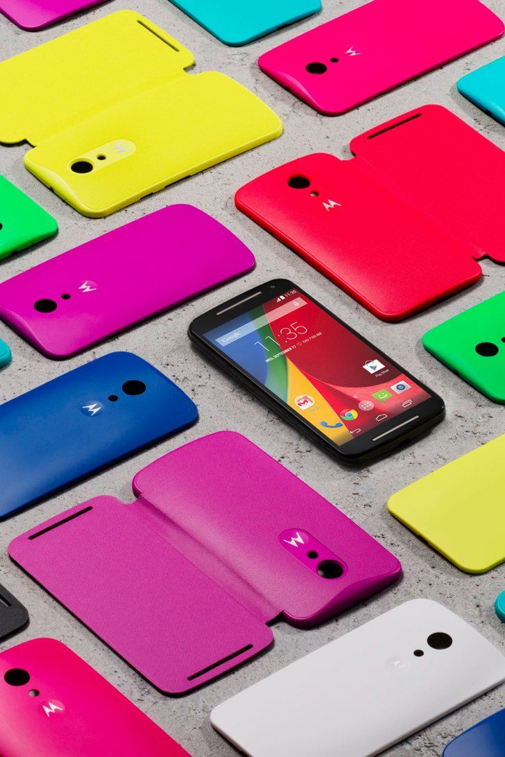 Pin for Later: The Moto G, a Phone You Can Afford Without Selling Your Soul to a Wireless Company