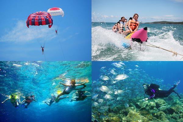 Jenis Permainan Watersport Bali Gotravela Indonesia hadir bersama produk baru andalan Jenis Permainan Watersport Bali di Tanjung Benoa. GoTraveler tentu pasti