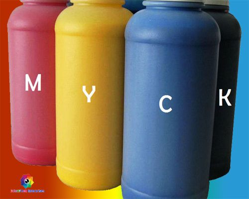 Colorstech - Digital Solvent Inks