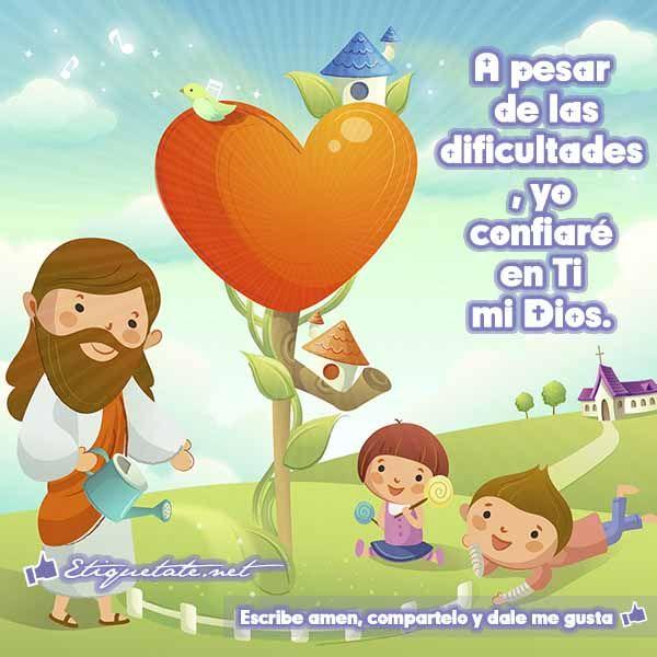Imagenes con Frases Católicas y Cristinas ░▒▓██► http://etiquetate.net/category/catolicos-y-cristianos/
