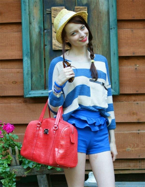 La redoute Polska ♥ Modna Komoda: Redout Polska, Worldwid Fashion, La Redoute, Redoute Polska, Fashion Bloggers, Redout Hats