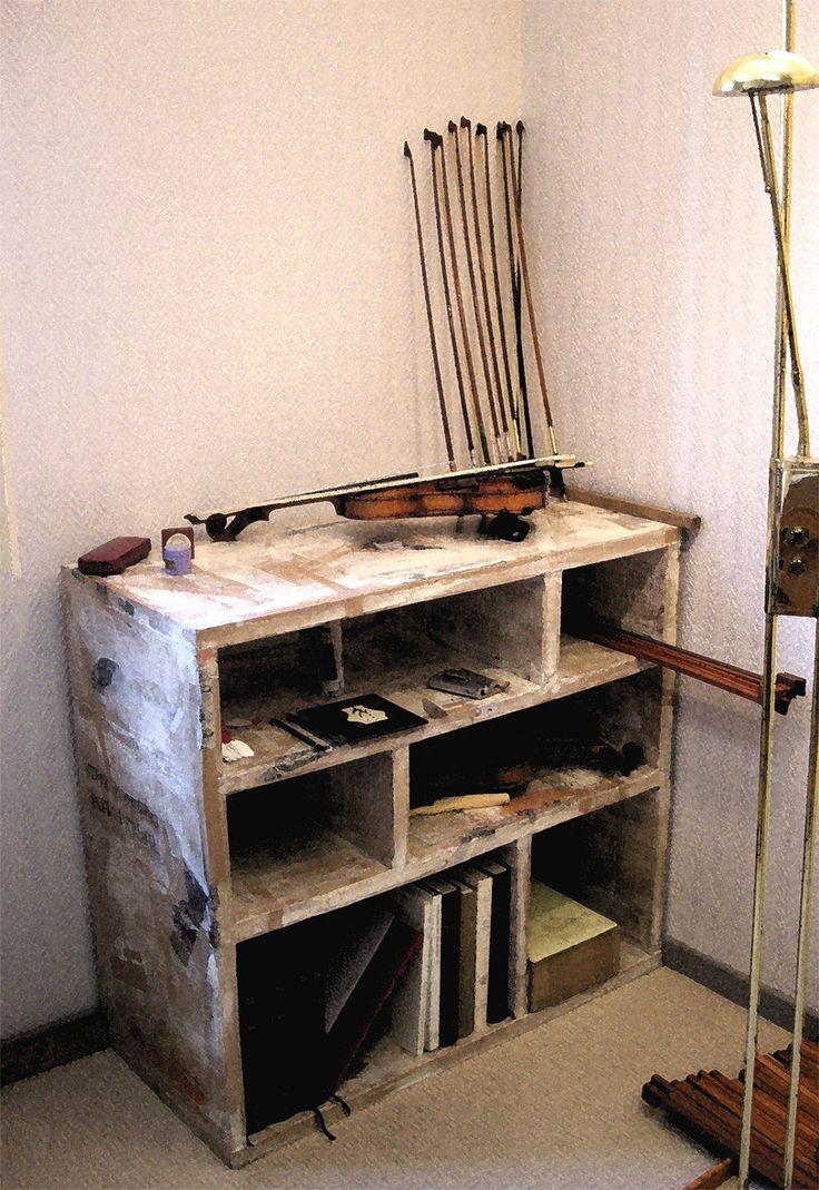 Site de taboocarton mobilier et meuble for Tutoriel meuble en carton