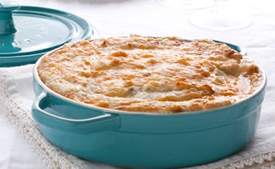 Epicure - yes my friends that is the most yummy of all! Extra Ordinary Cheese Dip.