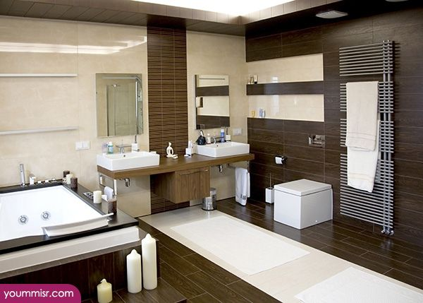 bathroom designs 2016 - Modern Bathroom Ideas 2016