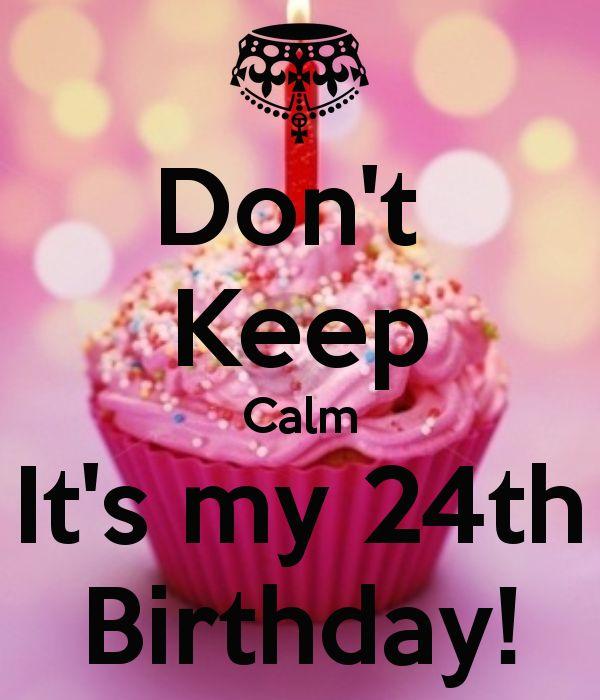 happy 24th birthday. happy 24th birthday my love. item024 happy