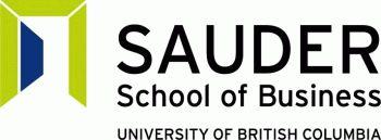 University of British Columbia: Sauder logo
