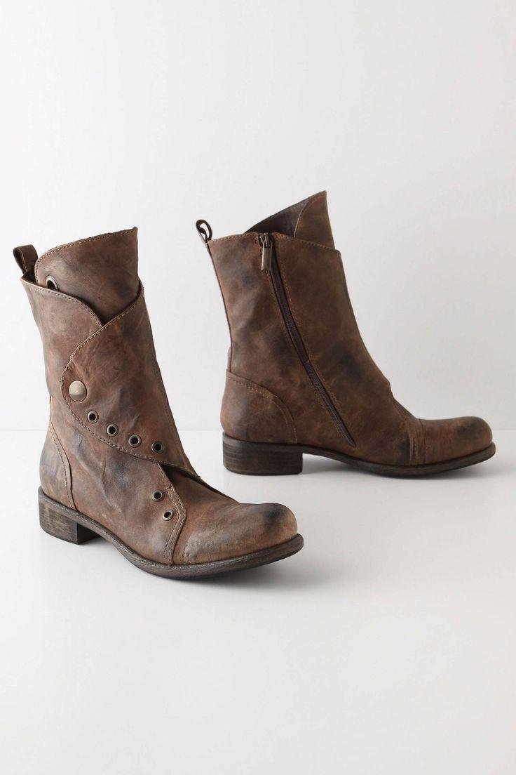 Katahdin Boots - swoon
