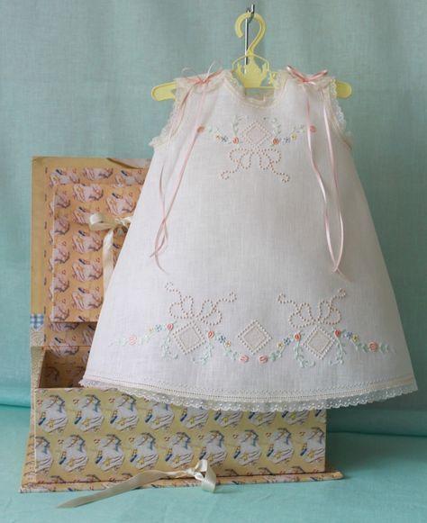 Isabel - Bebé Primor