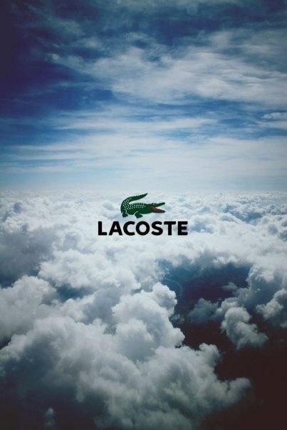 #Lacoste