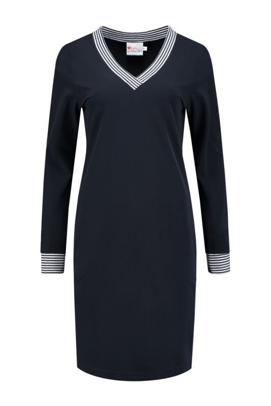 Trui - Dress Sanne  - Helena Hart