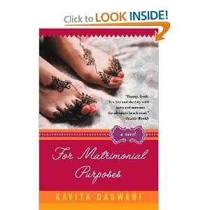 Great read!    For Matrimonial Purposes