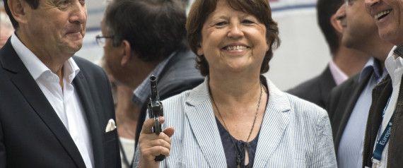 Martine Aubry va faire des propositions pour infléchir la politique économique du gouvernement
