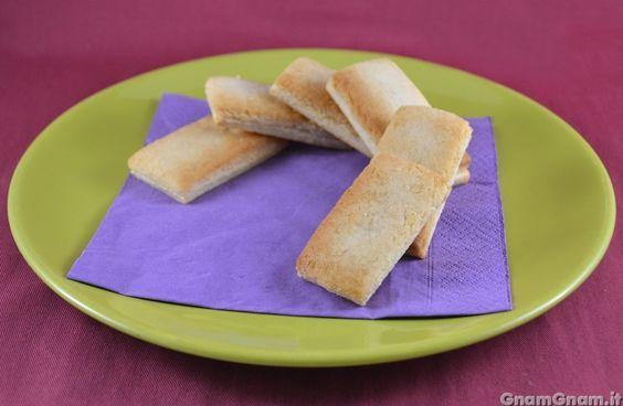 Scopri la ricetta di: Biscotti al marzapane