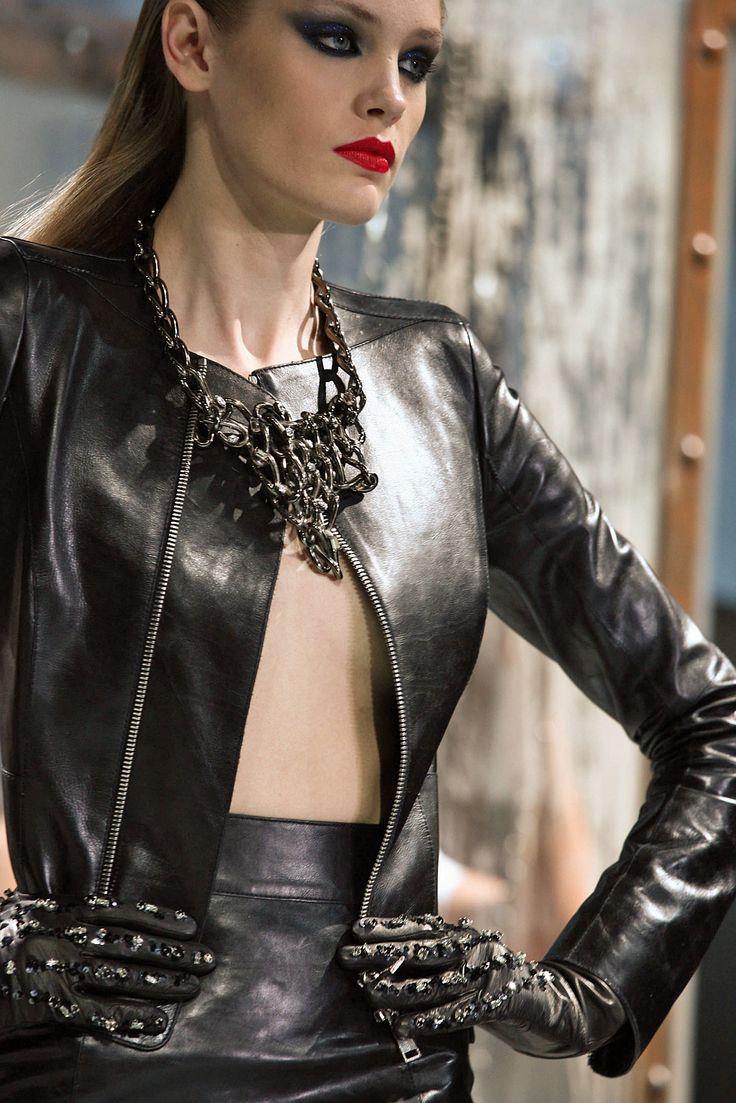 Sigrid Agren   Style   Pinterest   Leather gloves ...