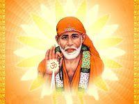 Lord Sai Baba hd photos wallpapers