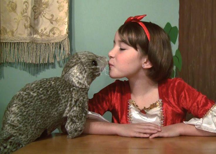 Princess Rosie: Declan and Sophie The Seal (+playlist)