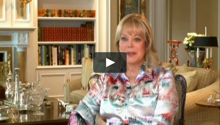 This clip is shared with the kind permission of Beyond Spelling Manor on HGTV, from episode HSSMB-103H. See more info on Candy Spelling's site: http://www.candyspelling.com/tag/beyond-spelling-manor/