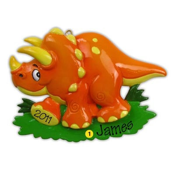 PolarX Children's Series - Triceratops