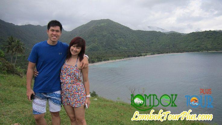 Wisata Pantai Kuta Lombok bersama Lombok Tour Plus yang berpengalaman dan terpecaya...