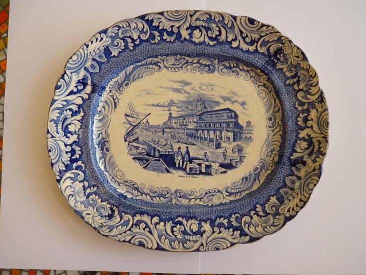 17 best images about sargadelos loza antigua on pinterest - Ceramica de sargadelos ...