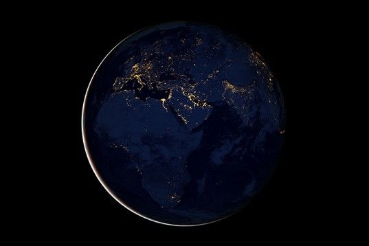 NASA, earth images, night images, NOAA, National Oceanic and Atmospheric Administration, satellite, Visible Infrared Imaging Radiometer Suite, News, green technology