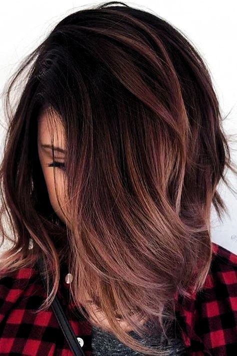 Color Ideas For Brunettes For Fall Fun 17 Ideas For 201 In