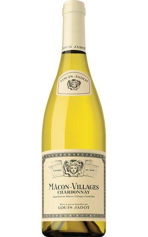 Louis Jadot Macon-Villages  2015 / 750 ml.