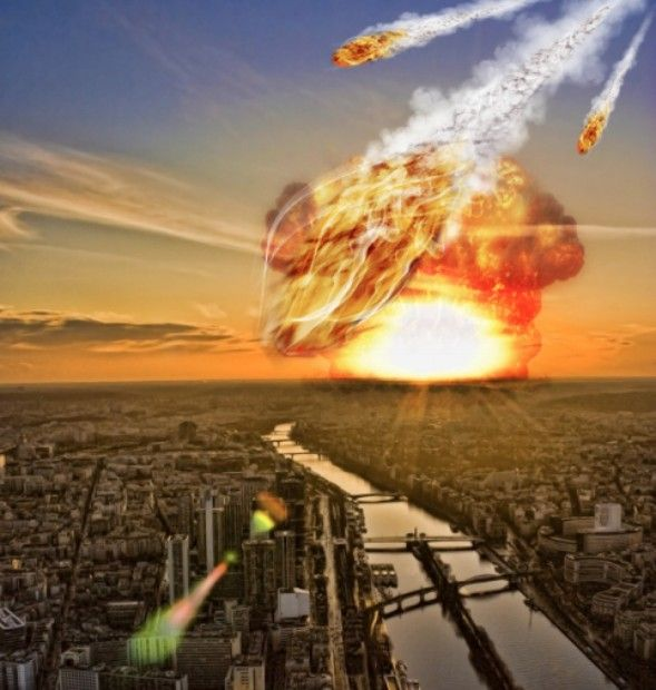Does the Bible Predict God's End-Times Destruction of Syria — and Is Prophesy About to Unfold Before Our Eyes?