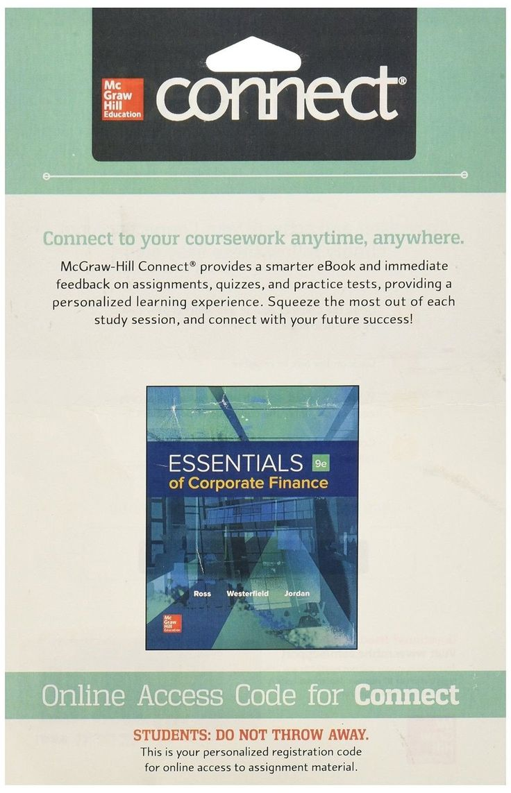 Mcgraw hill accounting mini practice set answers ebook holliday sale 7981 best products images on pinterest android arch and artisan connect 1 semester access card for fandeluxe Images