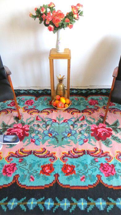 Teppich ikea bunt  Best 20+ Teppich bunt ideas on Pinterest | Teppich orient, Wohnen ...