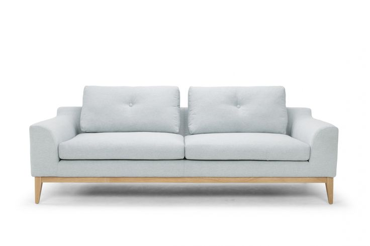 Loft  - 3 Seat Sofa