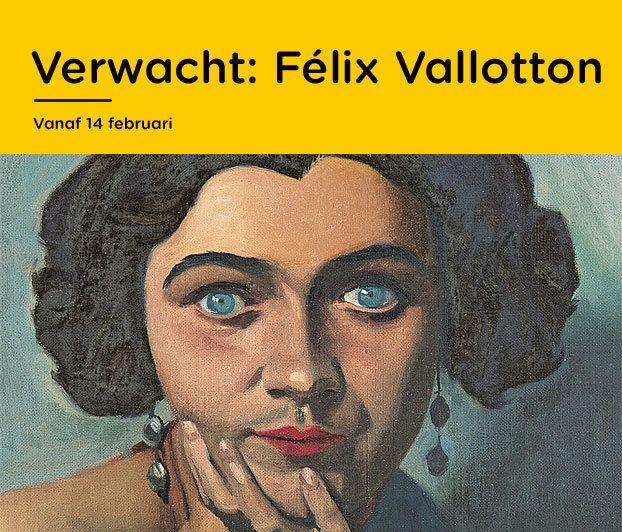 Verwacht: Félix Vallotton - De tentoonstelling 'Félix Vallotton: Het vuur onder het ijs' is te zien van 14 februari tot en met 1 juni 2014. ...