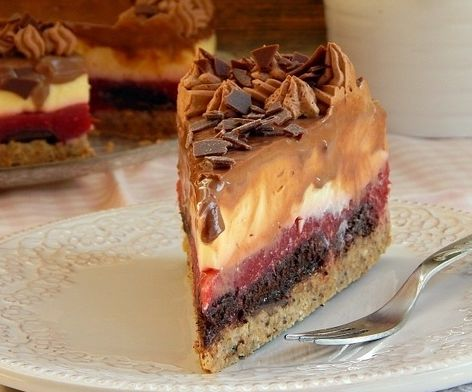 JAFFA TORTA BEZ PEČENJA…ZA VRELE DANE PRAVO OSVJEŽENJE – Recepti za svaku priliku….