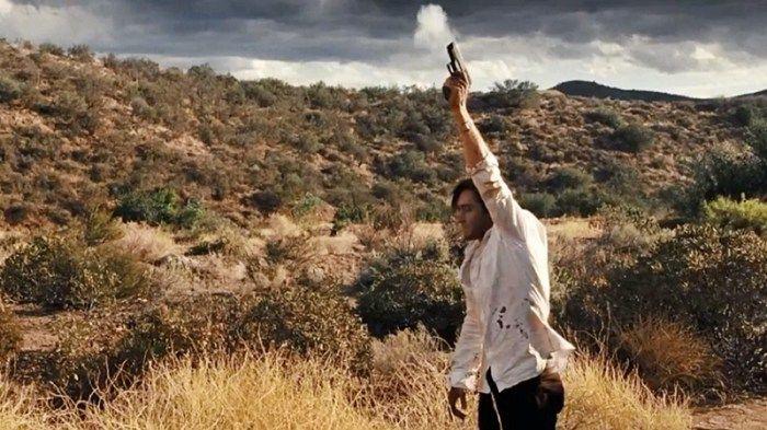 """""""Animais Noturnos': Amy Adams e Jake Gyllenhaal estão tensos no novo clipe do filme"""