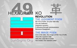 """49: 革 - Ko """"Revolution"""""""