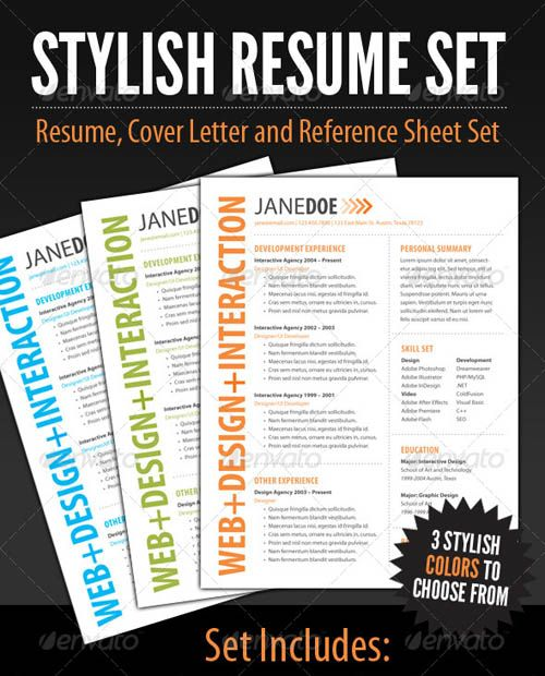 24 best images about resume on Pinterest - awesome resume templates free