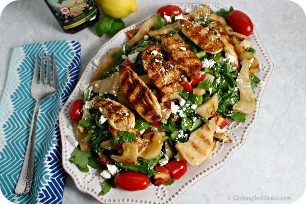 ... Lemon Basil Vinaigrette on Pinterest   Lemon Basil, Vinaigrette and