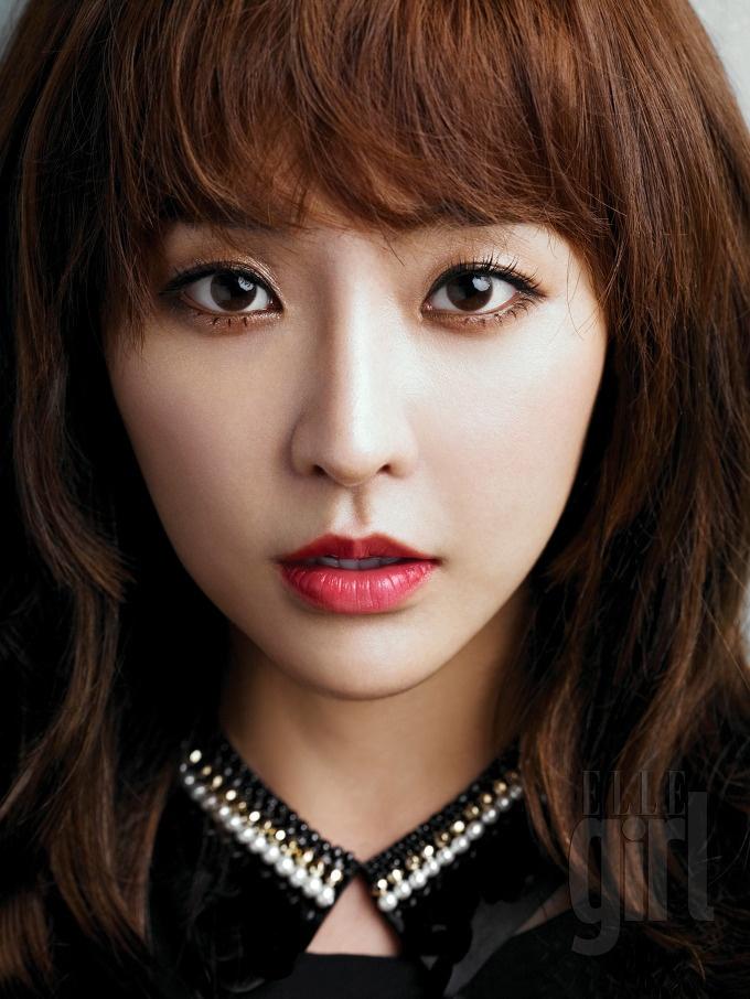 Jung Yoo Mi / 정유미