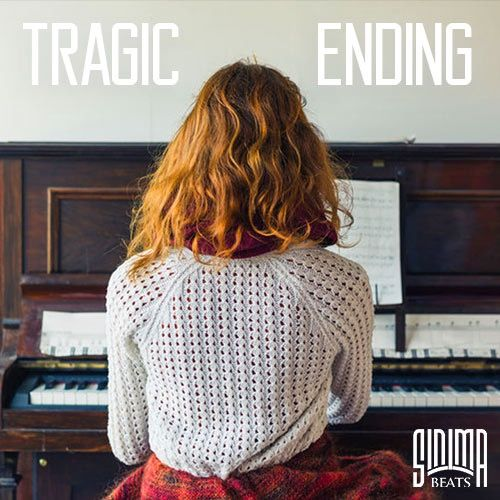 *New* TRAGIC ENDING Instrumental (Piano Solo / Soundtrack) now available at: https://sinimabeats.com  #sinimabeats #sinima #beats #spokenword #filmmusic #pianosolo #acoustic #piano #soundtrack #rapper #rapping #rap #chillhop #pianorap #inspirationalrap #boombap #royaltyfreemusic #undergroundrap #hiphop #freestyle #freestylerap #instrumental #instrumentals #hiphopbeat #studymusic #relaxing #beat
