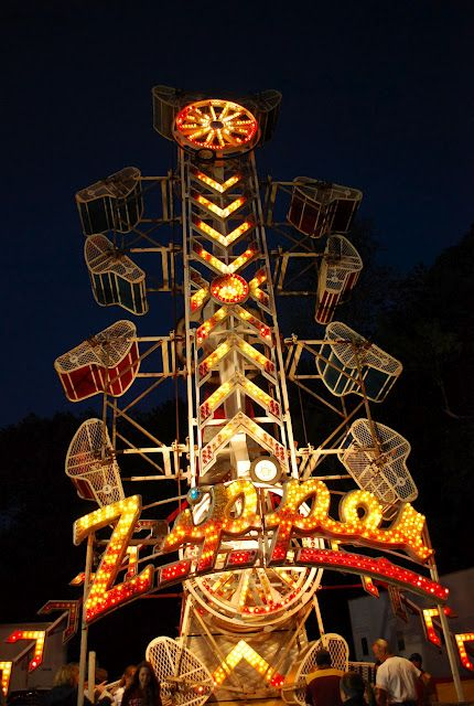 17 Best images about The Amazing Zipper Ride on Pinterest ...