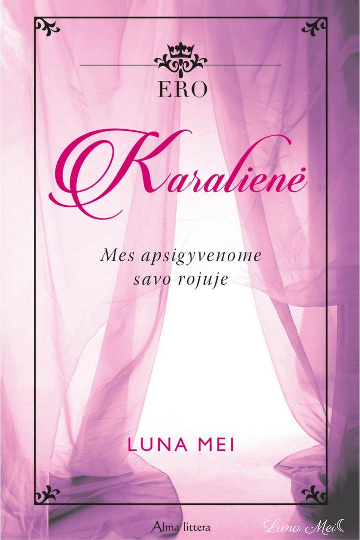Ero. Karalienė #LunaMei #EroKaraliene