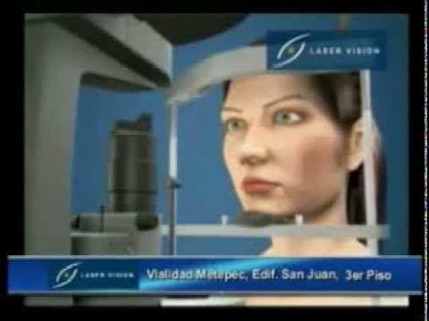 (9) Retinopatía Diabética - Oftalmología - Vejarano Laser Vision - YouTube