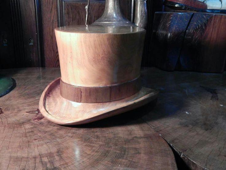 Série chapeu