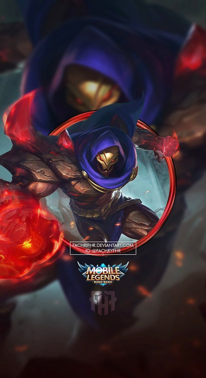 Wallpaper Mobile Legend Aldous Info Dan Tips