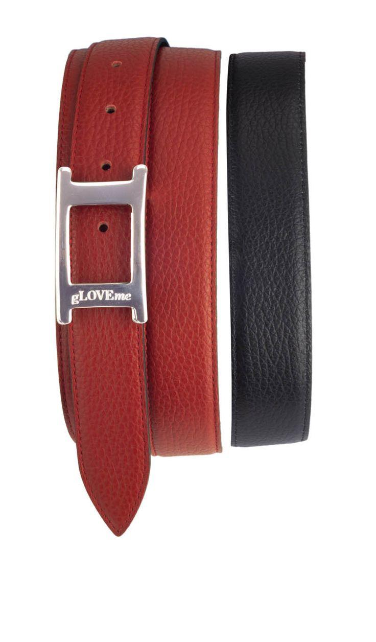 Cintura Doubleface DOUBLEFACE Disponibile in 11 colori
