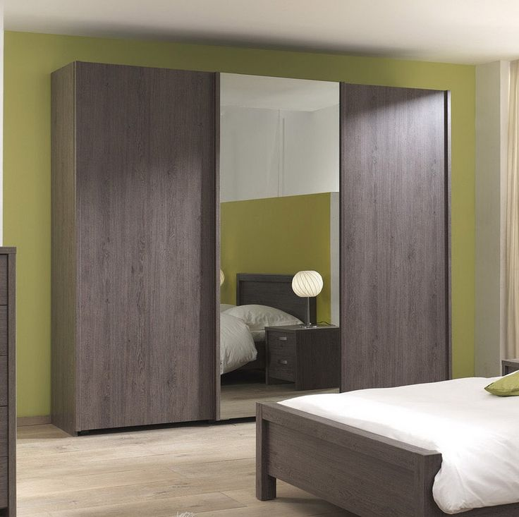 armoire porte coulissante miroir. Black Bedroom Furniture Sets. Home Design Ideas