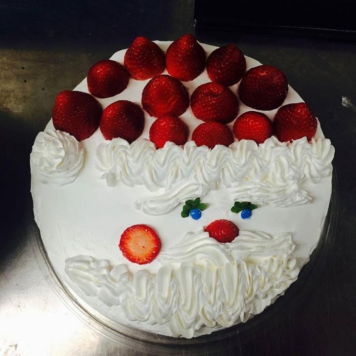 how to cook custard cake